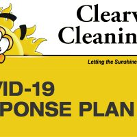 Clearview Cleaning COVID-19 Response